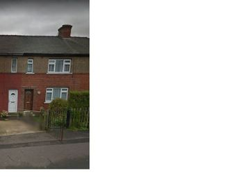 Thumbnail 2 bed terraced house for sale in Ashville Gardens, Halifax