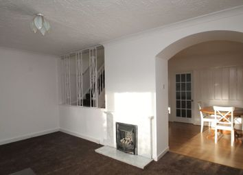 Thumbnail 3 bed terraced house to rent in Western Drive, Newcastle Upon Tyne