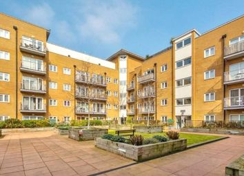 Thumbnail 2 bed flat for sale in Peebles Court, 21 Whitestone Way, Croydon