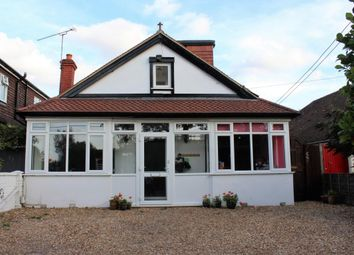 Thumbnail 4 bed detached house for sale in Hamesmoor Road, Mytchett