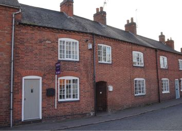 Thumbnail 3 bed cottage for sale in Main Street, Barkby