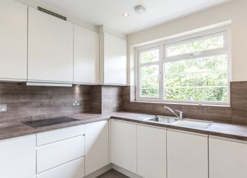 Thumbnail 2 bed flat to rent in Beverley, Court, London