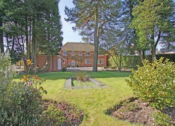 Thumbnail 4 bed detached house for sale in Monument Lane, Lickey