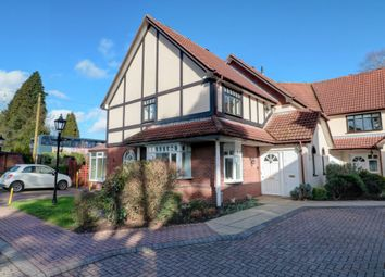 2 bed town house for sale in Dovecotes, Four Oaks, Sutton Coldfield B75