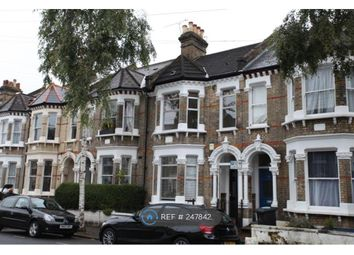 Thumbnail 4 bed terraced house to rent in Helix Road, London