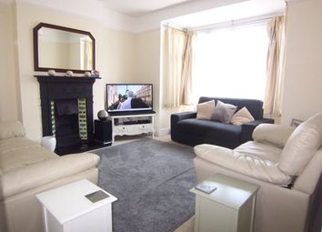Thumbnail 4 bed property to rent in Chestnut Road, London
