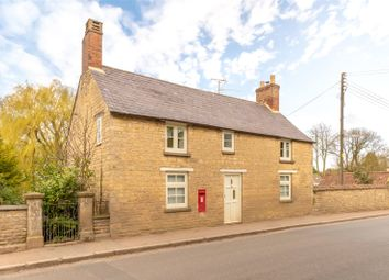 Thumbnail 6 bed detached house for sale in Main Street, Greetham, Oakham