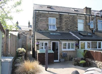 Thumbnail 3 bed cottage for sale in York Street, Glossop