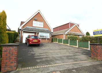 Thumbnail 3 bedroom detached house for sale in New Street, Biddulph Moor, Stoke-On-Trent