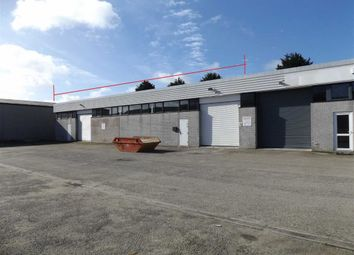 Thumbnail Light industrial to let in 3c, Threemilestone Ind Est, Truro