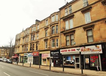 1 bed flat to rent in Cathcart Road, Glasgow G42