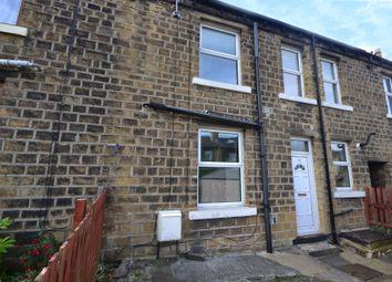 Thumbnail 3 bed terraced house for sale in Senior Street, Moldgreen, Huddersfield