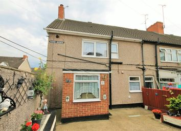 Thumbnail 3 bed end terrace house to rent in Third Avenue, Forest Town, Mansfield, Nottinghamshire