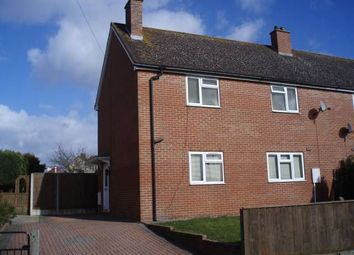 Thumbnail 3 bedroom semi-detached house to rent in Rodley Road, Lydney, Glos