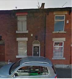 Thumbnail 2 bedroom terraced house to rent in Hovi Street, Manchester