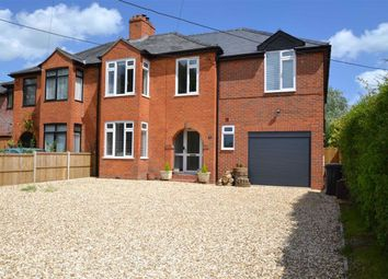 5 bed semi-detached house for sale in Bowling Green Road, Thatcham, Berkshire RG18