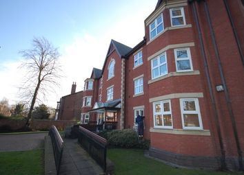 Thumbnail 2 bed flat to rent in Nicholas Court, Didsbury
