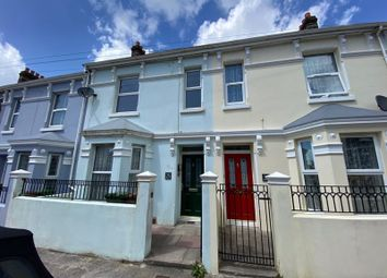 2 bed terraced house to rent in South Milton Street, Plymouth PL4