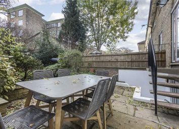 4 bed terraced house for sale in Lawn Terrace, London SE3