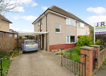St. Andrews Way, Cippenham, Slough SL1. 3 bed semi-detached house for sale