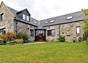 Thumbnail 5 bed semi-detached house for sale in Keith Hall, Inverurie