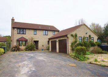4 bed detached house for sale in Haymoor Lane, Coxley Wick, Wells BA5