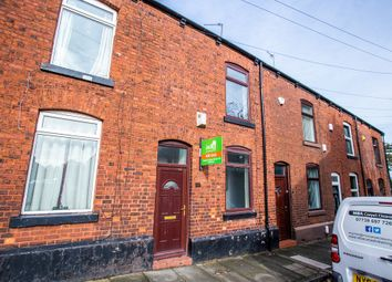 3 bed terraced house for sale in Chapel Street, Audenshaw M34