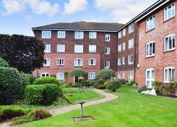 Thumbnail 2 bedroom flat for sale in Stockbridge Road, Chichester, West Sussex