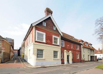 Thumbnail 1 bed flat to rent in South Pallant, Chichester