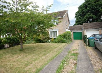 Thumbnail 4 bed detached house for sale in Southwold Close, Aylesbury, Buckinghamshire