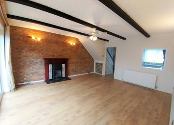 Thumbnail 2 bed terraced house to rent in Farthings Close, Pinner, Greater London