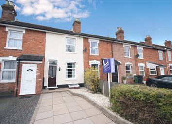 3 bed terraced house for sale in Lansdowne Street, Worcester, Worcestershire WR1