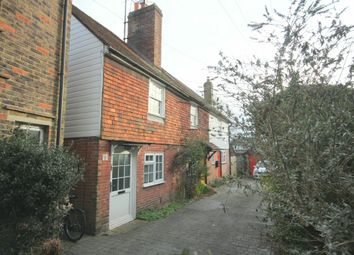 Thumbnail 3 bed cottage for sale in Brighton Road, Horsham