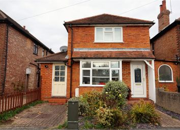 Thumbnail 4 bed link-detached house for sale in Percy Road, Guildford