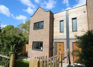 Thumbnail 4 bed property for sale in Rose Hill, Isfield, Nr Lewes