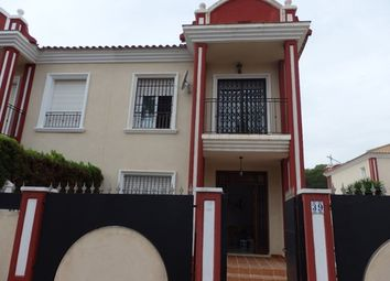 Thumbnail 3 bed terraced house for sale in Campoamor, Orihuela Costa, Spain