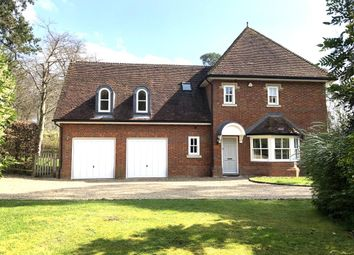 4 bed detached house for sale in Lime Avenue, Kingwood, Henley-On-Thames RG9