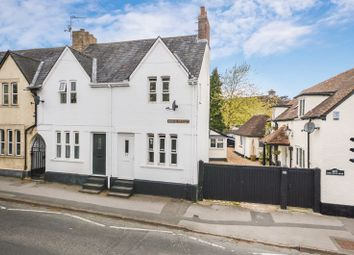 Thumbnail 2 bed semi-detached house to rent in North Street, Thame