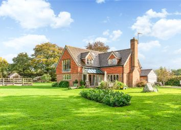 Thumbnail 4 bedroom detached house for sale in Little Keysford, Treemans Road, Horsted Keynes, West Sussex