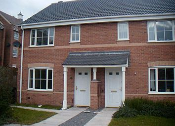 Thumbnail 3 bed end terrace house to rent in Bushelton Close, Parkside, Coventry