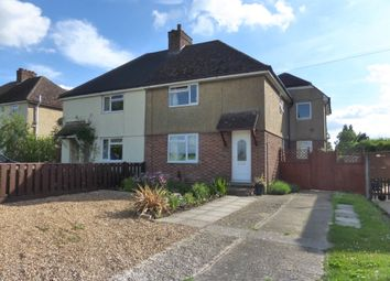 Thumbnail 4 bedroom semi-detached house for sale in Heath Road, Swaffham Bulbeck, Cambridge
