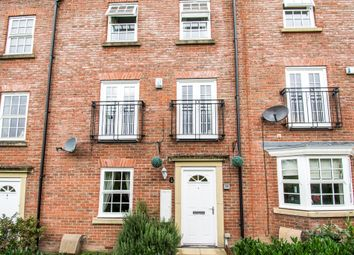 Thumbnail 4 bed town house for sale in Duckery Wood Walk, Great Barr, Birmingham
