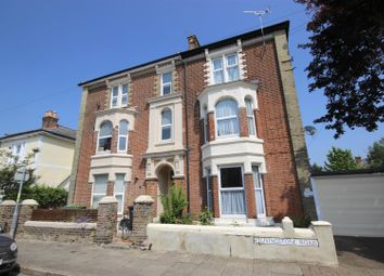 Thumbnail 2 bed flat to rent in Livingstone Road, Southsea