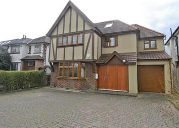 Thumbnail 5 bed maisonette to rent in Watford Road, Harrow-On-The-Hill, Harrow