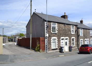 Thumbnail 2 bed terraced house for sale in Kemys Street, Griffithstown, Pontypool