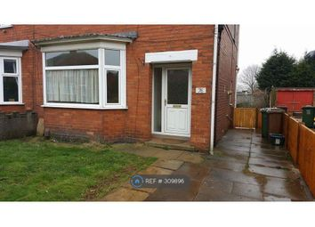 Thumbnail 3 bed semi-detached house to rent in Kathleen Avenue, Scunthorpe