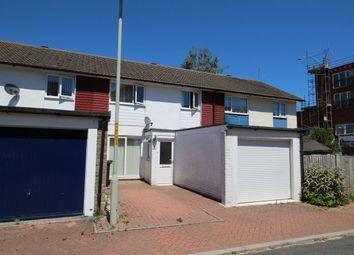 Thumbnail 3 bed terraced house for sale in Otterden Close, Ashford