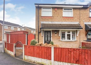 Thumbnail 3 bed semi-detached house for sale in Bluebell Avenue, St. Helens