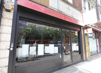 Retail premises to let in Notting Hill Gate, Bayswater W11