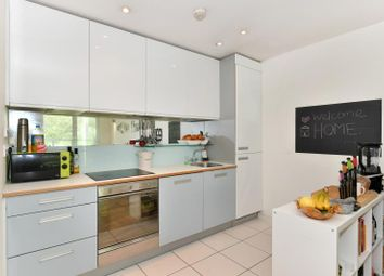 Thumbnail 1 bed flat to rent in Blake Apartments, London